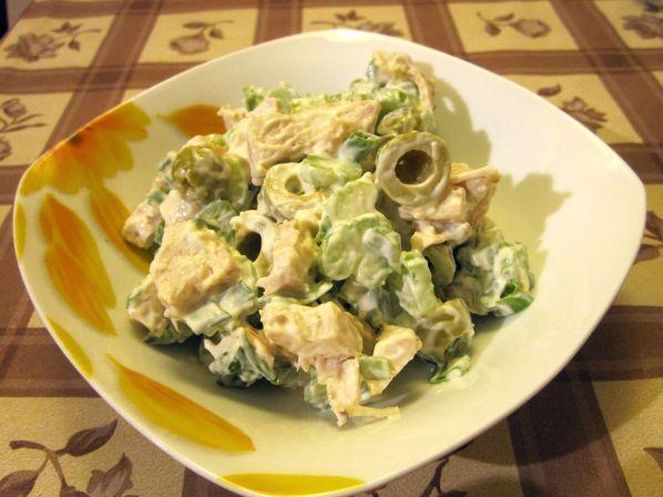Черешковый сельдерей рецепты приготовления