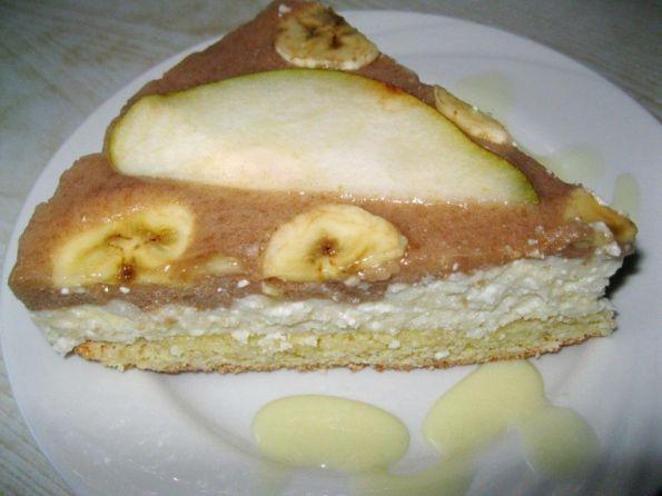 желейно-творожный десерт рецепт