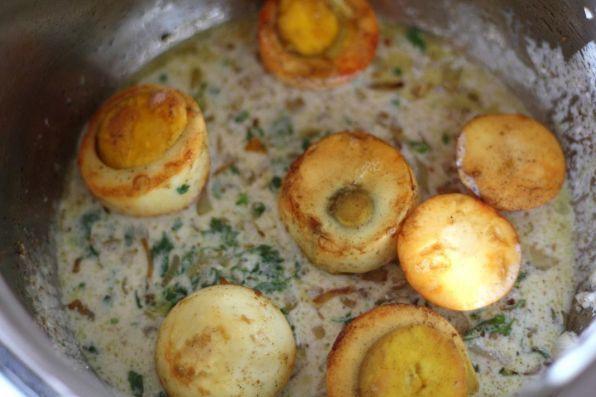 Бириани с курицей – кулинарный рецепт