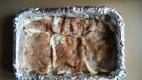 Мясо по капитански рецепт с фото пошагово