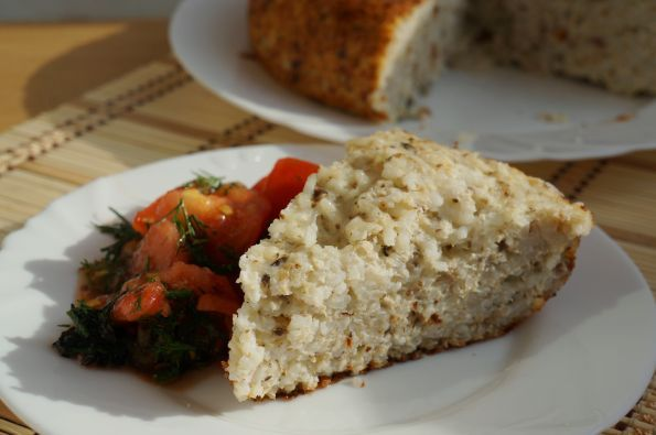 Блюда из рыбных консервов - рецепты с фото рецептов