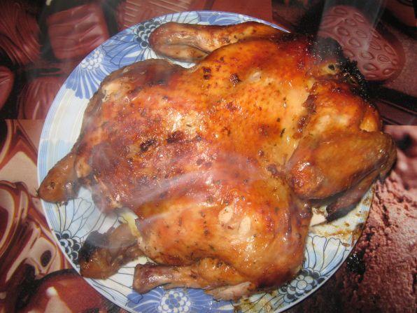 Как приготовить курицу для беременной 1196
