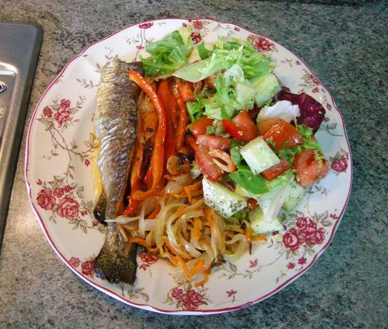 Полезный обед - рецепты с фото на Повар.ру ( рецептов полезного обеда)