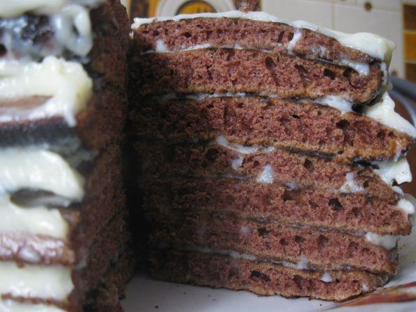 Негретоска торт