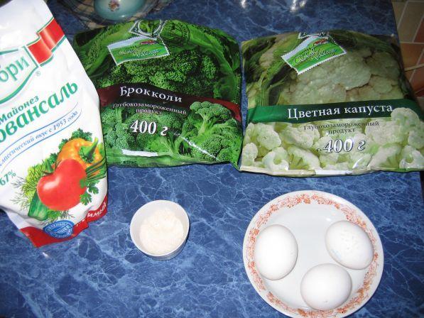 капуста брокколи рецепты приготовления с фото в кляре с