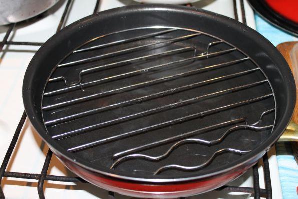 Решетка для стейков 141